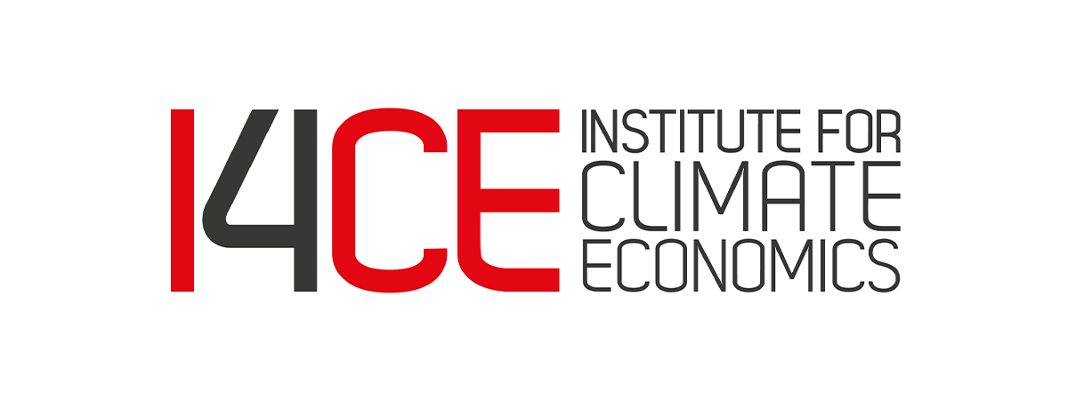 Institute for Climate Economics